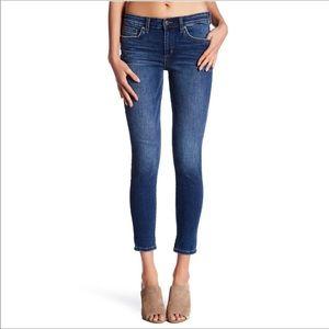 Joe's Jeans rolled crop size 29
